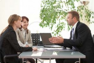 Accounting, CPA or CA qualified consultants and sales executives.
