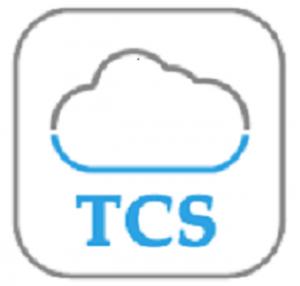 tcs_logo. 330 315