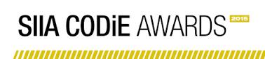 codie award 2015